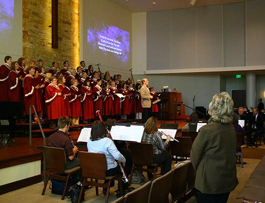WebPhotoGrace Church
