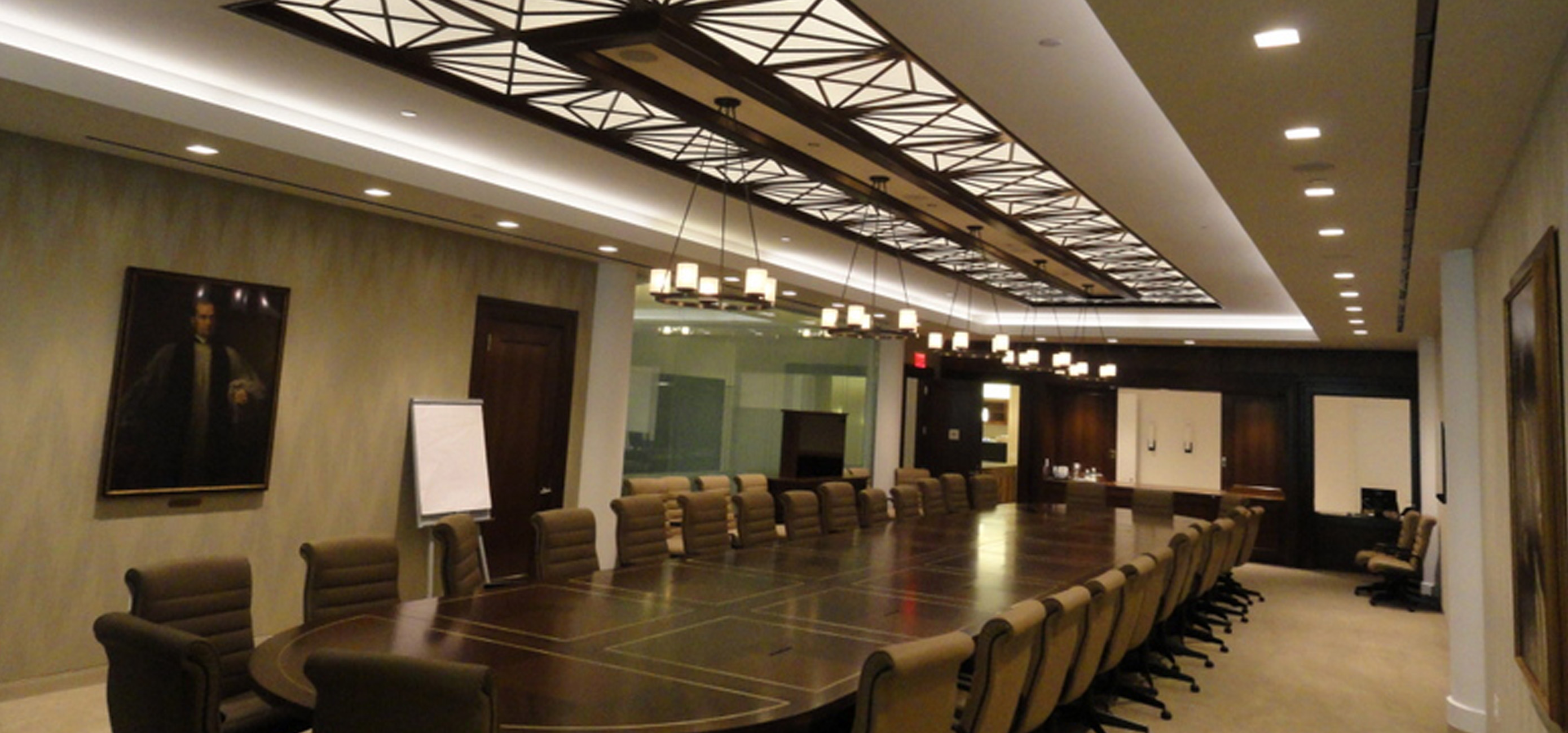 Latest News The Birds And Bees Of Designing Conference Rooms